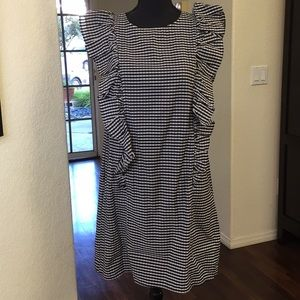 NWOT- H&M Loose Dress